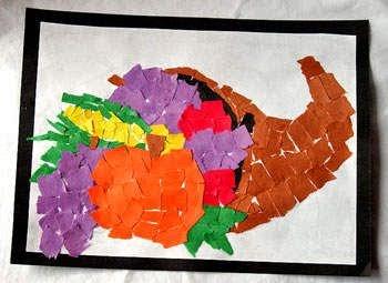 Kerajinan Tangan Dari Kertas, Aneka Kreasi Kertas 10