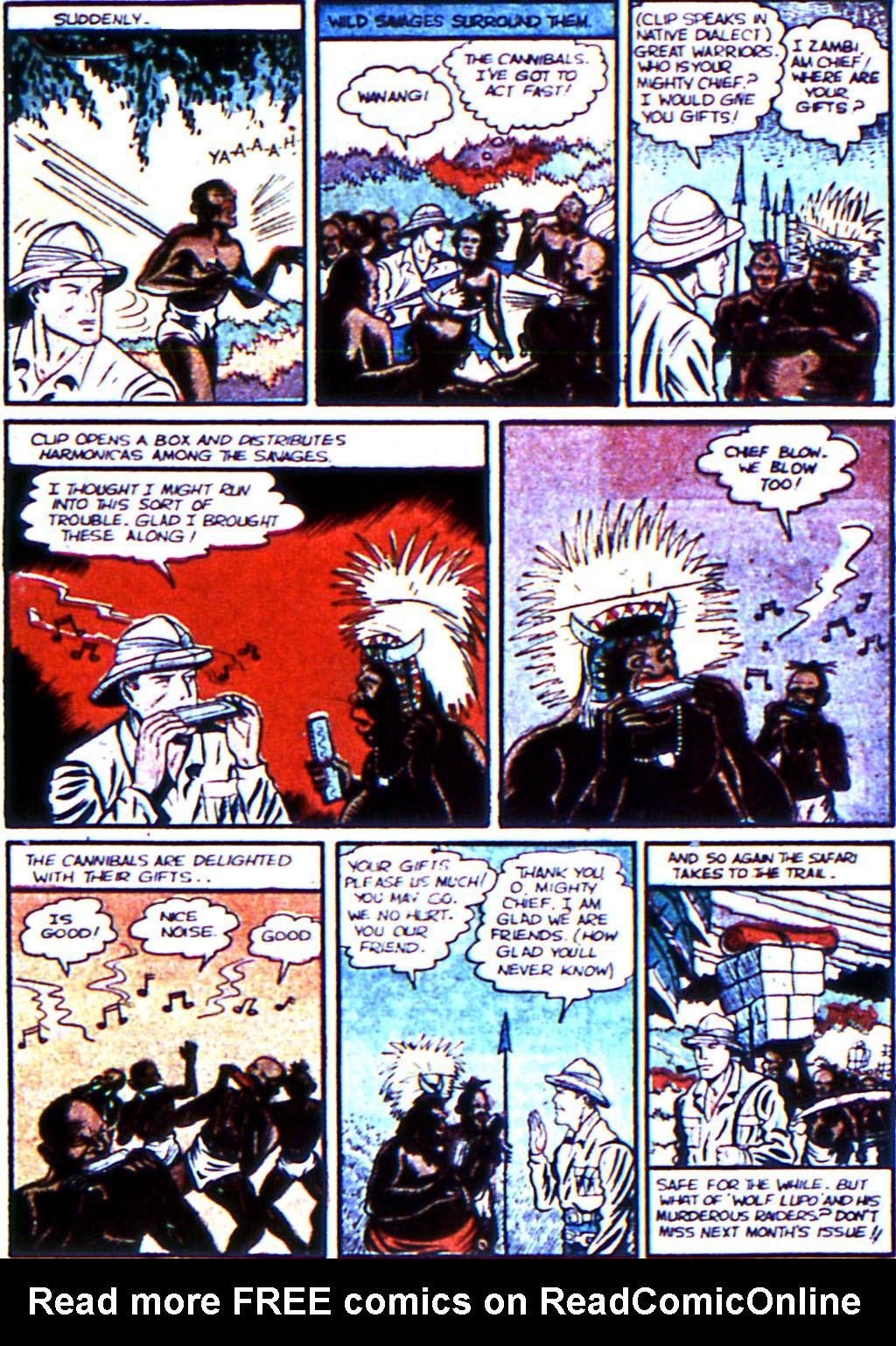 Action Comics (1938) 19 Page 32