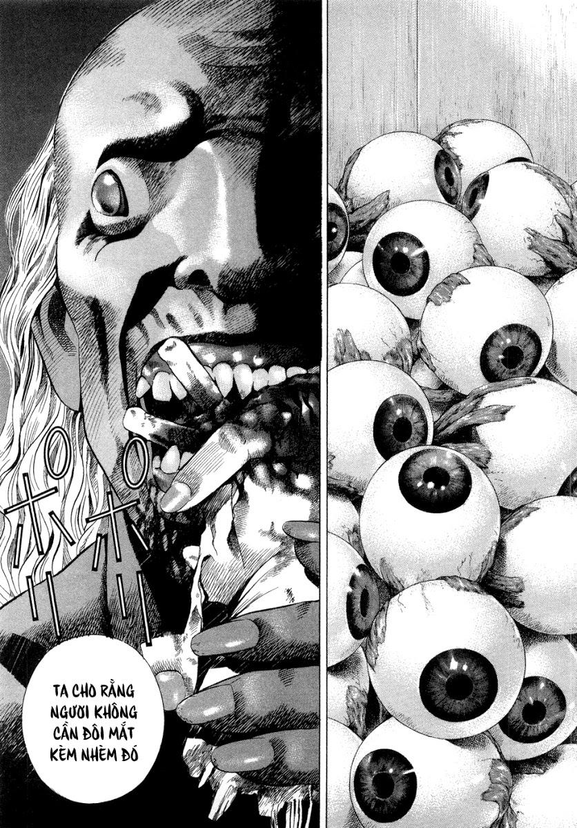 Yamikagishi chap 9 trang 12