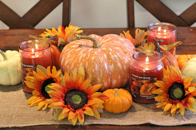 american home by yankee candles