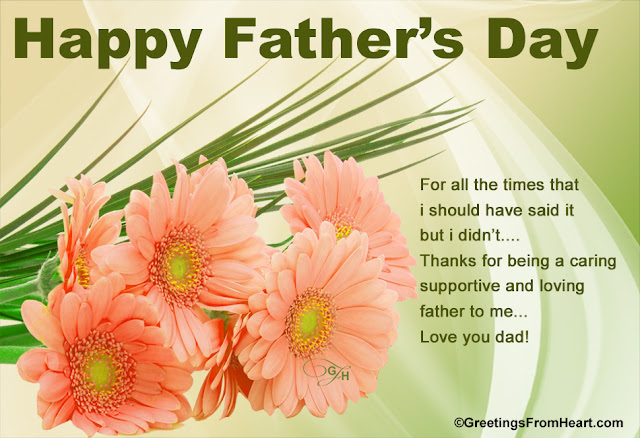 Some Unique Happy Fathers Day Poems - Happy Fathers Day Poems 2017
