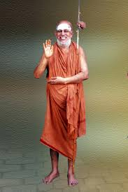 His Holiness Shri Jayendra Saraswati Swamigal attained Mahasamadhi at Kanchipuram