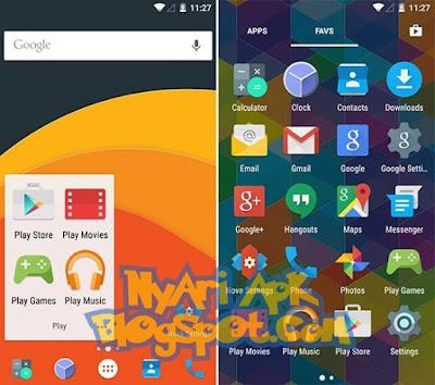 Download Nova Launcher Prime + Tesla Unread v5.0 Beta5 for Android
