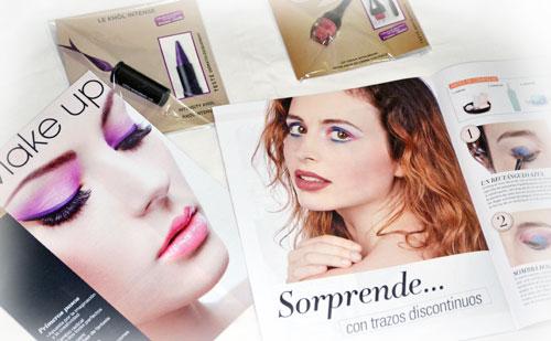 Review: Desvelando los secretos de la colección Make Up: Fascículos 39 y 44
