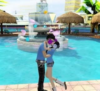 Free Virtual World