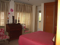 chalet adosado en venta camino benafeli almazora dormitorio2