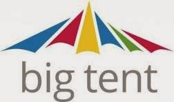 goocle big tent
