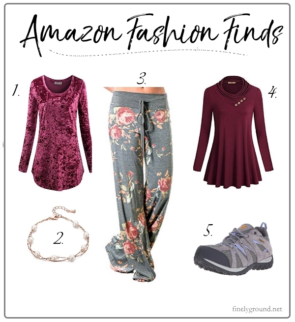1722da119dd Favorite Amazon Fashion Finds