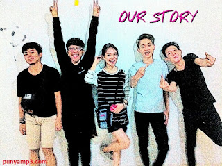 Personil OUR STORY