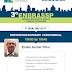 Emilio kerber, participará do ENBRASSP em Goiânia-GO