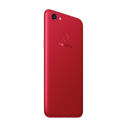 Oppo F5 6GB Philippines Red Limited Edition