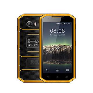 Spesifikasi Hape Outdoor Ken Mobile W8