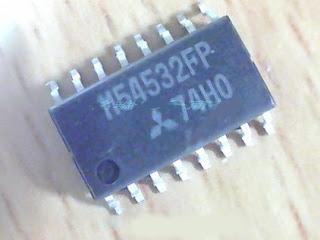 Jual IC M54532FP SMD Murah Original Harga Terbaik