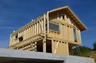 skeletne hiše cena