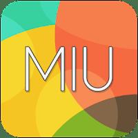 Miu MIUI 8 Style Icon APK