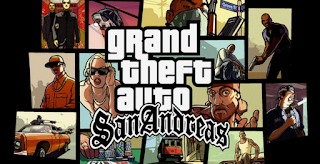 Download Mod Pack GTA San Andreas Mobile Ukuran Kecil Terbaru