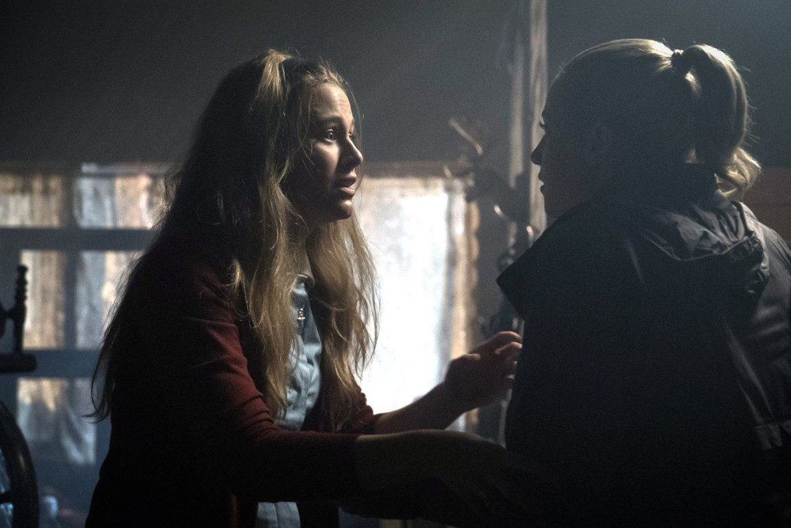 Riverdale - Season 1 Episode 07: Chapter Seven: In a Lonely Place