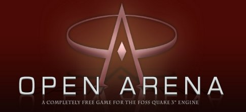 open arena, un gran FPS gratis