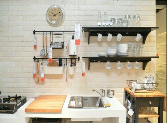 Kelebihan Belanja Peralatan Dapur di Ikea