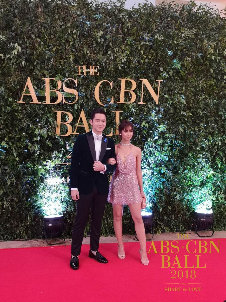 Joshua Garcia and Julia Barretto