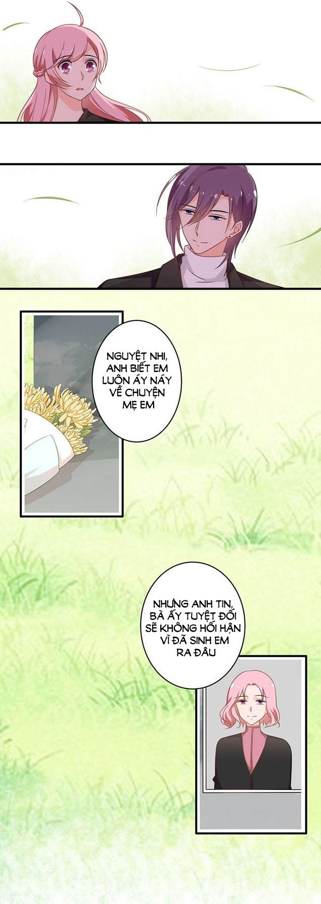 Cả Thế Giới Đều Không Bằng Người Chap 107 page 14