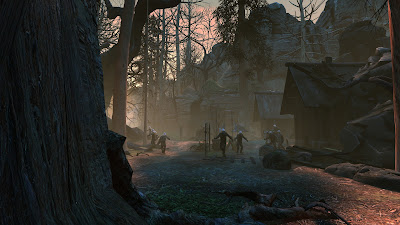 Sacralith The Archers Tale Game Screenshot 13