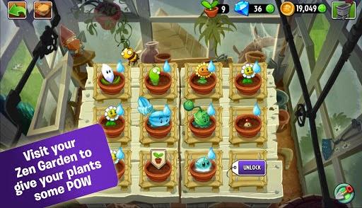 Plants VS Zombie 2 2.3.1 Apk Free Download