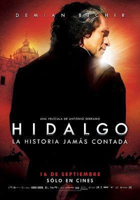 descargar Hidalgo: La Historia Jamas Contada – DVDRIP LATINO