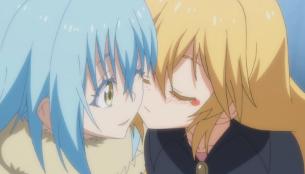 Tensei Shitara Slime Datta Ken Episodio 23
