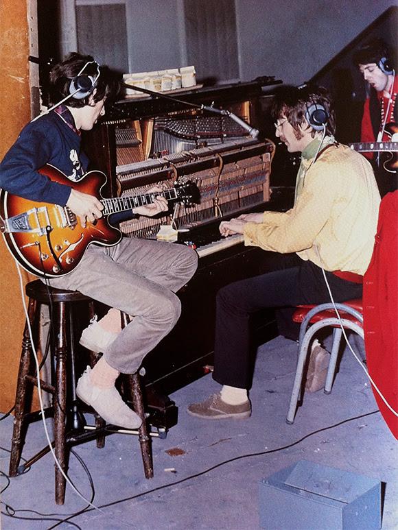 L'album « Sgt. Pepper des Beatles » : un chef-d'œuvre révolutionnaire