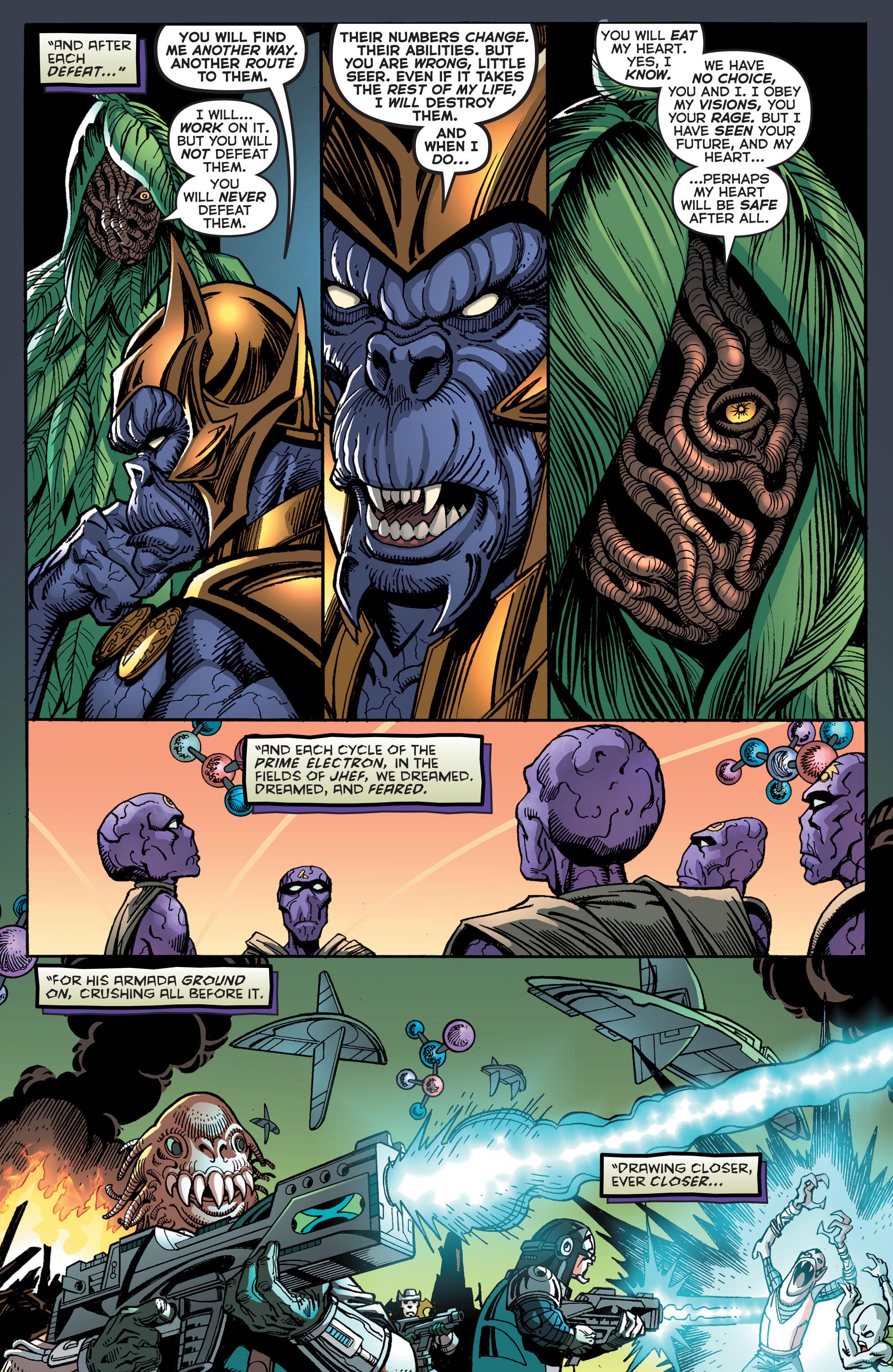 Read online Astro City comic -  Issue #17 - 14