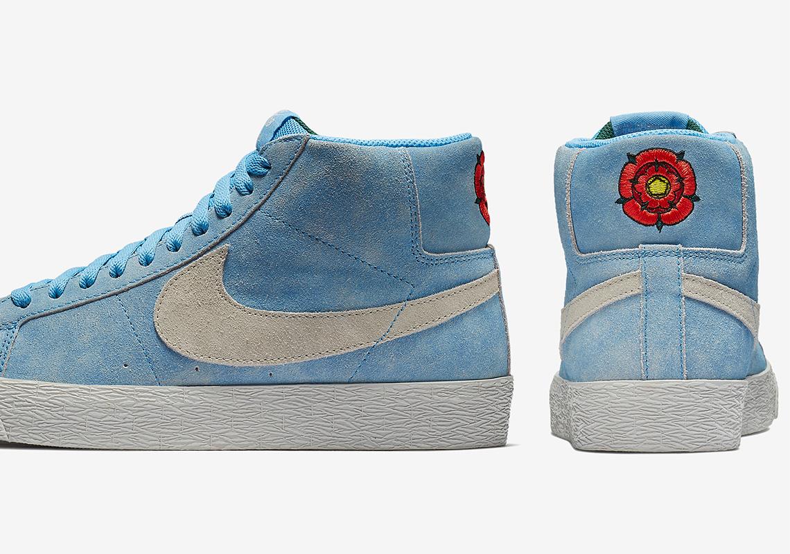 "65acad9b Nike SB Zoom Blazer Mid ""Lance Mountain""   Skate Shoes PH - Manila's ..."