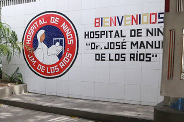 Muere quinta paciente renal en el Hospital de Niños desde que Cidh otorgó medidas de protección