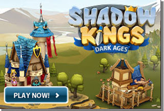 Play Shadow Kings: Dark Ages