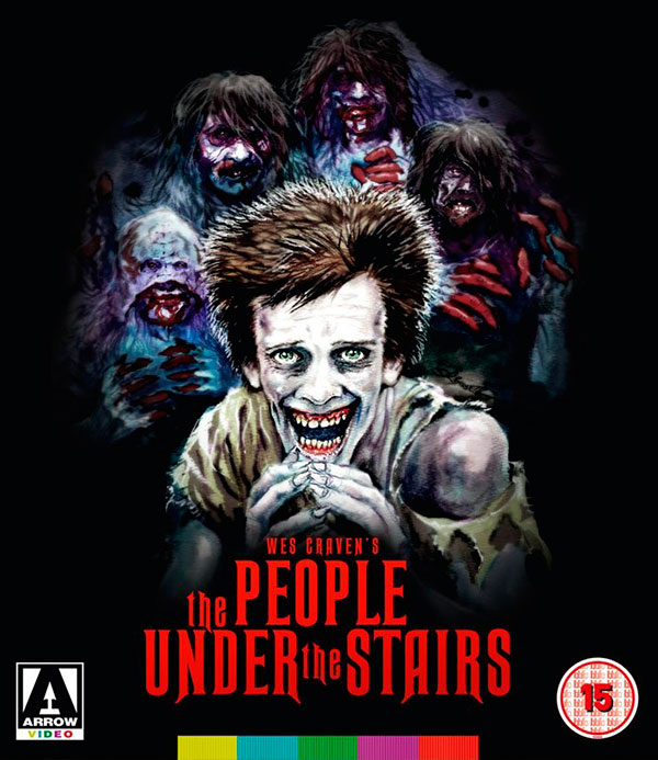 The People Under the Stairs (1991) Dual Audio Hindi 200MB BluRay 480p x264 ESubs 1