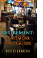 Retirement: A Memoir and Guide by Boyd Lemon book cover