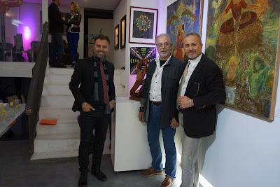 barcelona art expo