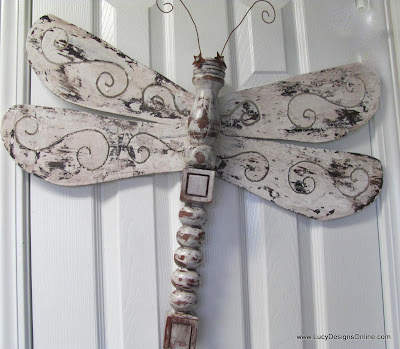 rotozip design scroll wing dragonfly