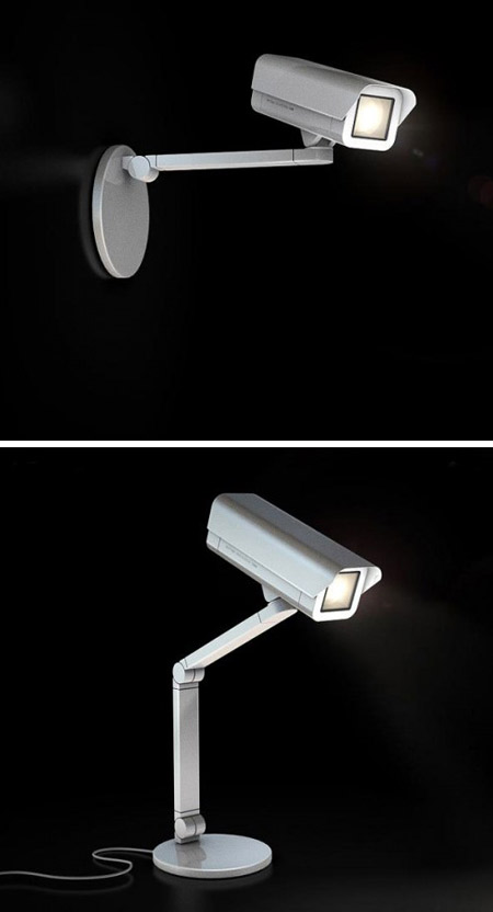 Top 10 Amazing, Unique and Creative Office Lamps | Top 10 ...