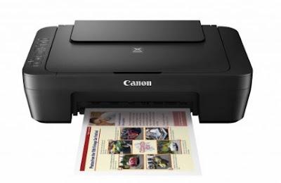 Canon PIXMA MG 3010 Driver Download