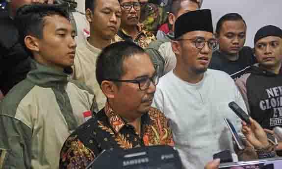 PP Muhammadiyah Desak Polri Jelaskan Kematian Terduga MJ, Setelah Ditangkap Densus 88