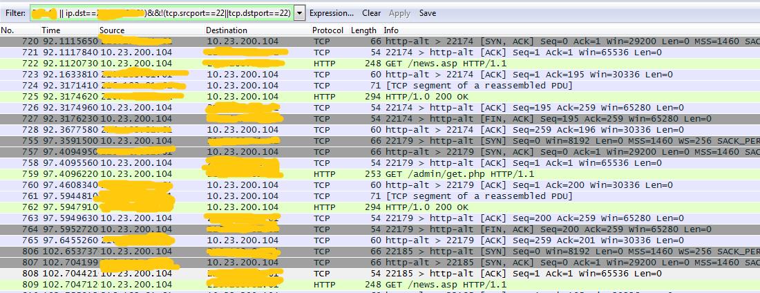 Empire Post-Exploitation Analysis with Rekall and PowerShell
