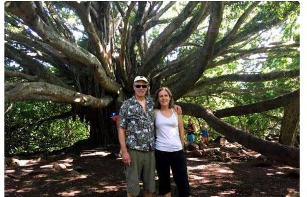 Tragis! Pasangan Ini Alami Hal Mengerikan Sepanjang Hidup Mereka Usai Liburan di Hawaii