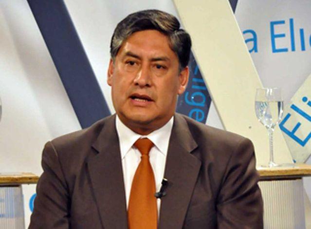 Lanchipa fue magistrado del último Tribunal Constitucional de la República / WEB