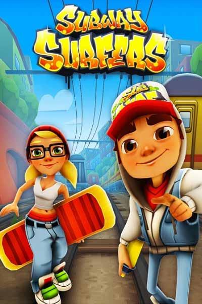 Gratis Spiele Subway Surf