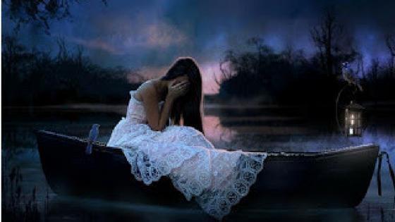 Sad msg for love,