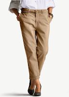 Pantaloni Chino bonprix (bonprix)
