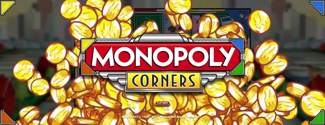 Monopoly Slots Daily Free Coins Summary