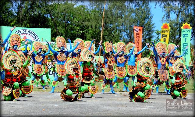 Higantes Festival 2017