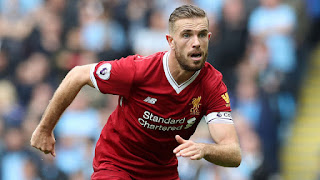 Jordan Henderson admits Liverpool must learn from their defensive mistakes